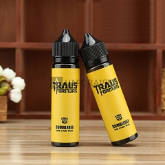 60ml 3mg Bumblebee E-juice/e-liquid Thomson Grapefruit + Southeast Asian Thai Lemon Tea Flavor