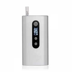 Long Heatsticks Heat Not Burn Vaporizer | Low Temperature Heating  IQOS E-cigarette Kit