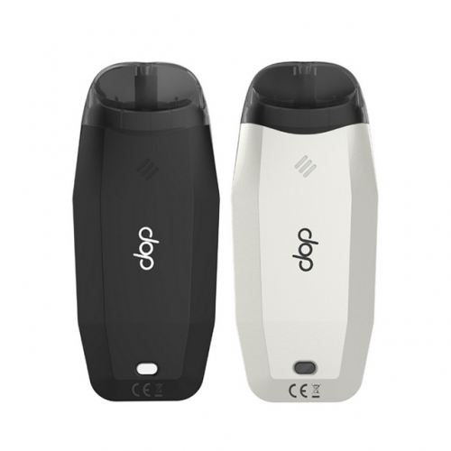 2019 New Product DOP Vape Pod Kit Built-in 800mAh Battery