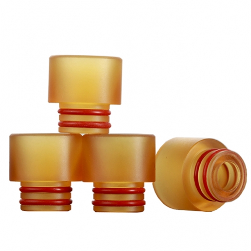 Newest TFV8 Baby 510 PEI Drip Tips PEI Mouthpieces