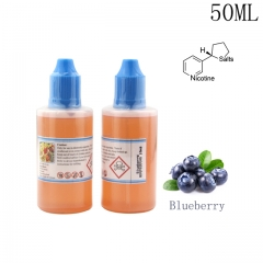 50ML Blueberry Dekang Nicotine Salt E-liquid