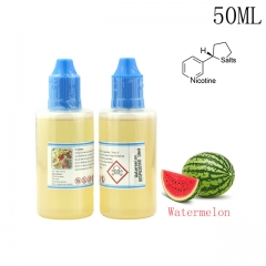 50ML Watermelon Dekang Nicotine Salt E-liquid