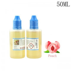 50ML Peach Dekang E-liquid Fruit E-juice