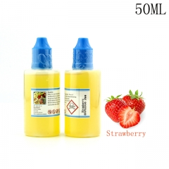 50ML Strawberry Dekang E-liquid 100% Original Dekang Fruit Series E-liquid