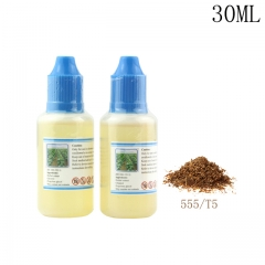 Dekang 555 / T5 Tobacco E-liquid - 30ML