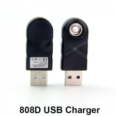Wireless 808D USB Charger for 808D Batteries