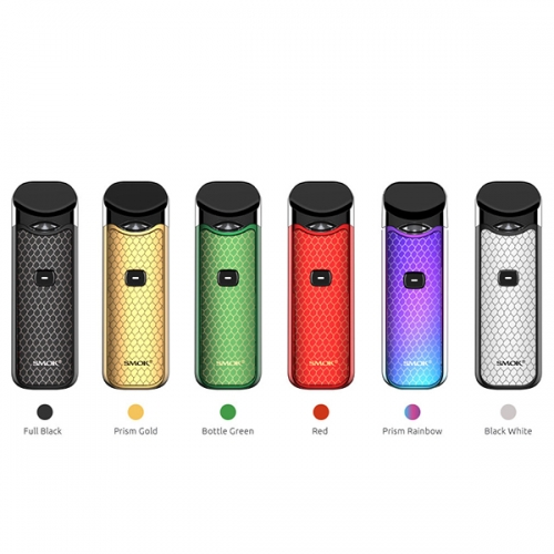 Smok Nord Starter Kit 1100mAh 3ml