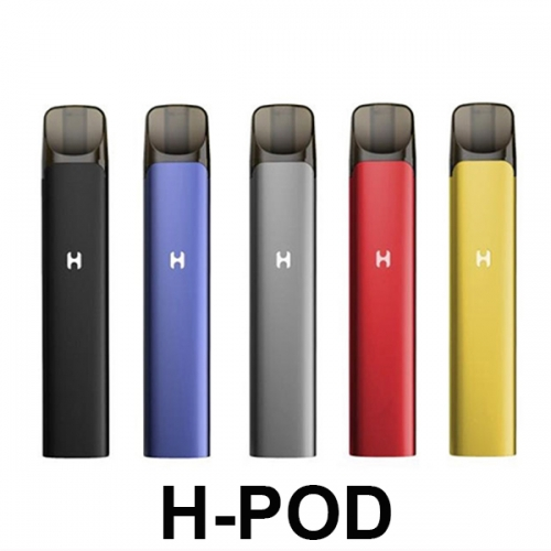 H-Pod Start Kit 400mAh 1.6ML